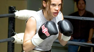 Million Dollar Baby - (77th) 2004