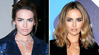 Camilla Belle Debuts Honey Blonde Hair on the Red Carpet: See Her Dramatic Hair Color Makeover!