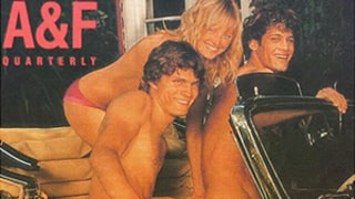 Malin Akerman Makes Us Blush With This Throwback Pic of Jamie Dornan for Abercrombie and Fitch
