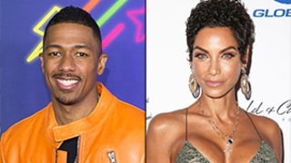 Nick Cannon Spends Valentine's Day With Nicole Murphy After Mariah Carey Split -- Get All the Details on Their Date