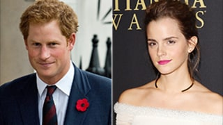 Prince Harry and Emma Watson Dating? Answer Revealed!