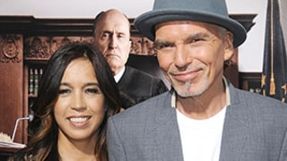 Billy Bob Thornton Secretly Married Longtime Girlfriend Connie Angland