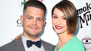 Jack Osbourne, Wife Lisa Expecting Second Child: See Her Baby Bump!