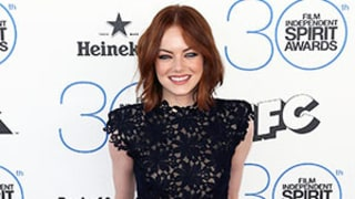 Emma Stone, Scarlett Johansson, More of the Best-Dressed Celebs at the 2015 Independent Spirit Awards: See the Photos!