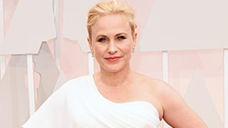 Patricia Arquette Didn't Get a Manicure for Oscars 2015, Disses Mani Cam