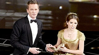Neil Patrick Harris Opens Oscars 2015 With Quippy Original Show Tune, Surprise Guests: Watch Now!
