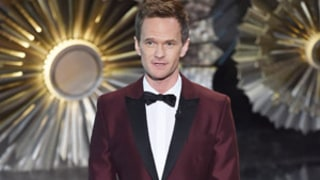 Oscars 2015: Neil Patrick Harris Flubs David Oyelowo, Margot Robbie, Chiwetel Ejiofor's Names -- Watch Here