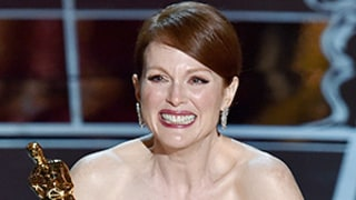 Julianne Moore's Hot Husband Bart Freundlich Was First to See Still Alice, Predicted Oscars 2015 Win