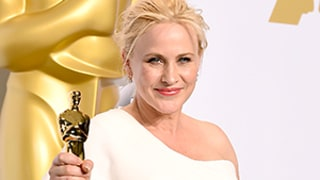 Patricia Arquette After Oscars 2015 Win: Gay Men, People of Color Need to Support Women,