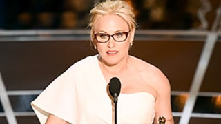 Patricia Arquette Clarifies Oscars Equal Rights Remarks Amid Backlash