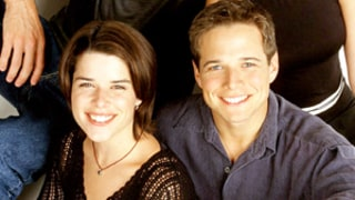 Scott Wolf Dishes on Party of Five Costar Neve Campbell: Did They Ever Hook Up?