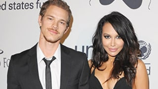 Naya Rivera Pregnant, Expecting First Child With Husband Ryan Dorsey — See Her Cute Announcement