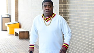 Tracy Morgan Wants to Return to Work, Shows Improvement Eight Months After Severe Car Crash: New Photo