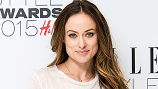 Olivia Wilde Says Her Baby Son Otis Is