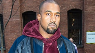 Kanye West Publicly Apologizes to Beck and Bruno Mars -- Read His Surprising Tweets!