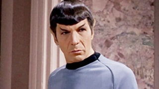 Leonard Nimoy Dead at 83: William Shatner, Zachary Quinto Star Trek Costars, President Obama, and More Celebrities React