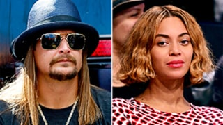 Beyonce's Beyhive Swarms, Attacks Kid Rock After He Says He's