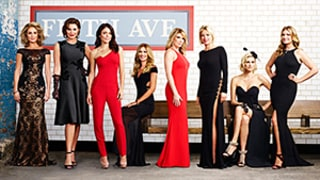 Bethenny Frankel, Ramona Singer Sob Over Their Divorces in Real Housewives of New York City Season 7 Trailer: Plus, Meet New Cast Member Dorinda Medley