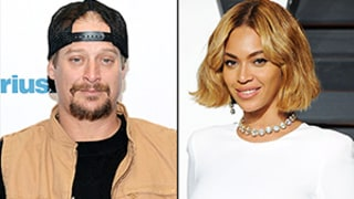 Kid Rock Attempts to Kill Beyonce's Beyhive With Raid After Fan Backlash
