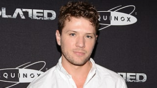 Ryan Phillippe Says He Suffers From Depression, Is