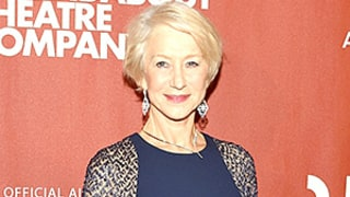 Helen Mirren, 69, Is a Total Bombshell in Semi-Sheer Dress on the Red Carpet: See the Photos!