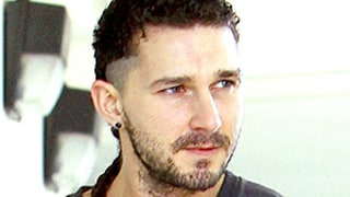 Shia LaBeouf Puzzles Everyone With His Long Rattail Braid: See Photos of His Funky New Hairstyle