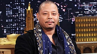 Terrence Howard: