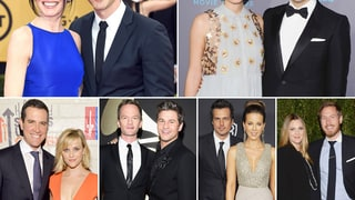 Celebrities With Hot Husbands Who Aren't Famous!