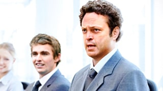 Vince Vaughn, Unfinished Business Costars Are Goofy Coworkers in Fake, Cheesy Stock Photos