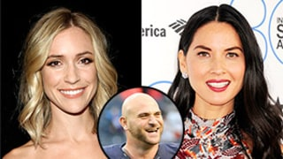 Kristin Cavallari Calls Out NFL Player Kyle Long After He Says Olivia Munn is Hotter