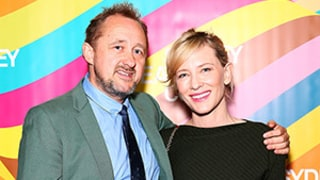 Cate Blanchett Adopts Baby Girl With Husband Andrew Upton, Names Her Edith Vivian Patricia