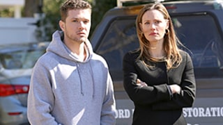 Secrets and Lies Preview: Juliette Lewis Makes Ryan Phillippe Sweat in New Video