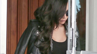 Pregnant Naya Rivera Debuts Baby Bump: See the Photo!