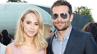 Bradley Cooper's Girlfriend Suki Waterhouse Hopes They Get Engaged Soon