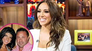 Melissa Gorga: Joe Giudice Is
