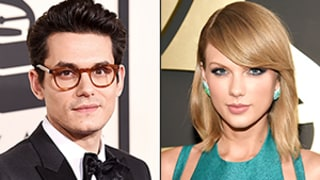 John Mayer: Taylor Swift and I Are