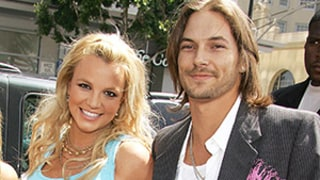 Kevin Federline Reminisces About Britney Spears:
