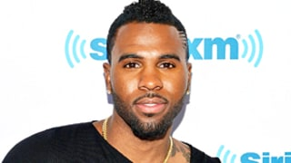 Jason Derulo Says He's