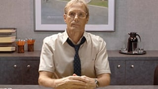 Michael Bolton Plays Office Space's Michael Bolton in Funny or Die Sketch: Watch Now!