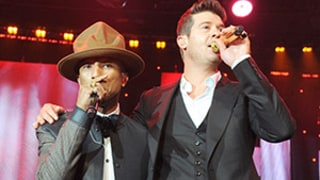 Robin Thicke, Pharrell Williams Lose Multi-Million Dollar