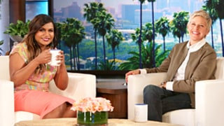 Mindy Kaling Reveals the Unexpected Reason Why She Won't Have One-Night Stands