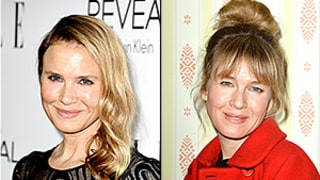 Renee Zellweger Adds Bangs to Her Hair, Looks Especially Ladylike in Paris: See the Photos!