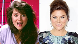 Tiffani Thiessen Spills 10 Things About Saved by the Bell: Where Kelly Kapowski Is Today, Cast Reunion, and More!