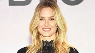 Bar Refaeli Is Engaged to Businessman Adi Ezra After a Year of Dating