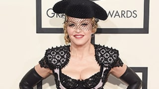 Madonna on Romancing Warren Beatty: