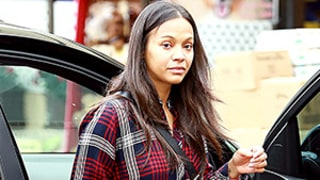 Zoe Saldana Goes Without Makeup Twice, Is Still Radiant on Day Dates With Marco Perego: See the Photos!