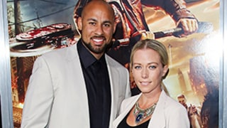 Kendra Wilkinson, Hank Baskett Are Affectionate on Red Carpet After Cheating Scandal: Photos