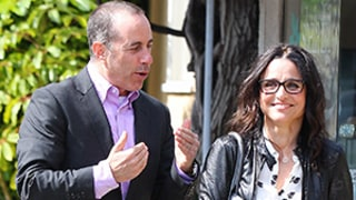 Jerry Seinfeld, Julia Louis-Dreyfus Reunite for Comedians in Cars Getting Coffee: See Jerry and Elaine Together Again!