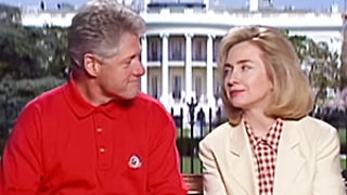 Hillary Clinton (Willingly!) Stars in Forrest Gump Parody From 1995: Watch Her Painful Southern Accent Now!