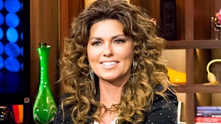 Shania Twain Takes Jab at Ex-Best Friend Who Cheated With Her Husband on WWHL: Video!